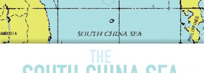 The South China Sea Arbitration book cover