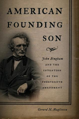 American Founding Son book cover