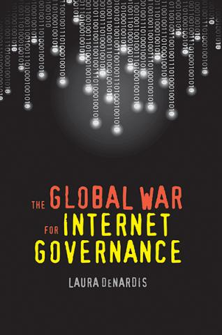 Global War book cover