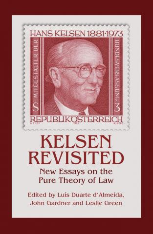 Kelsen Revisted book cover