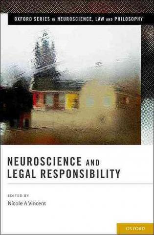 Neuroscience and Legal Responsibility book cover