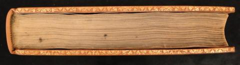English Edition of Blackstone's Commentaries After Restoration
