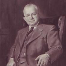 Clarence M. Updegraff